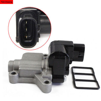 HOT Idle Air Control Valve FIT Honda Accord 03-05 Element 03-06 16022RAAA01 FAST