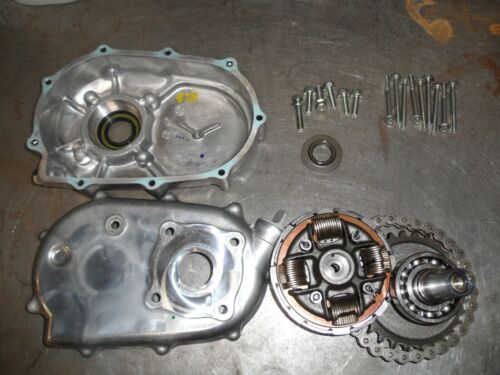 HONDA GEAR REDUCTION FOR A GX160//200 RH2 FOR A PERMAGREEN