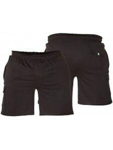 MEN-039-S-XXX-DUKE-D555-CARGO-SHORTS-XXXL-BLACK-3XL-4XL-5XL-NEW-60-cotton-XXXXL