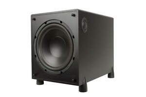 Definitive-Technology-ProSub-800-BLACK-Powered-Subwoofer-NEW-NDJA