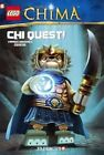 Chi Quest! by Yannick Grotholt (Hardback, 2014)