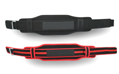 Gym Training Power Lifting Back Support Sports Wear Exercise Weight Lifting Belt
