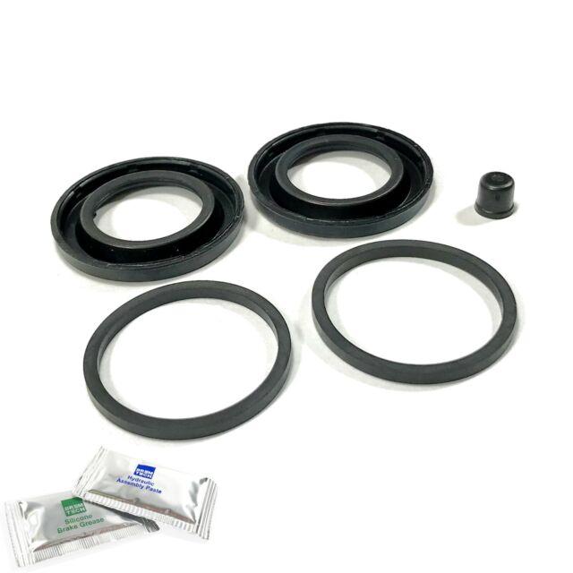 Mercedes Vito W639 2003-2015 2x Rear brake caliper repair kit seals B38061AC-2