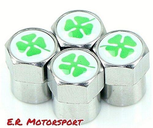 Valvole tappi pneumatici Alfa Romeo 145 146 155 156 159 164 166 Mito Giulietta
