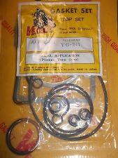 1983-1985 Kawasaki KLT250 Prairie ATV Vesrah Top End Gasket Kit