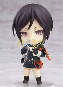 Touken-Ranbu-Online-Yagen-Toushirou-4-034-PVC-Action-Figure-Statue-Model-Toy-In-Box