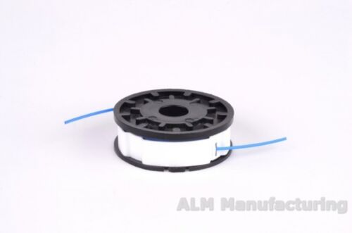 New ALM Spool /& Line B /& Q Performance Power Qualcast MacAllister Grizzly EH503