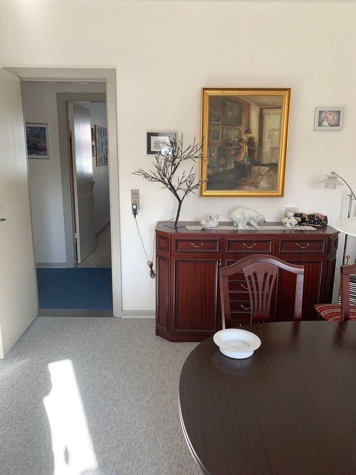 8700 4 vær. andelslejlighed, 90 m2, Frederik Bajers Gade 4