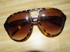 Rare JIM GRECO BRIGADA Sunglasses! oakley supreme rayban maui aviator vtg 70s