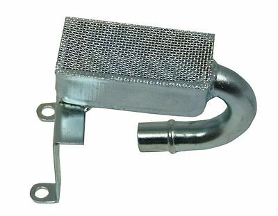 Moroso 24360 Oil Pump Pickup for Small Block Chevy