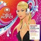 Various Artists Hed Kandi The Mix 2006 Summer 3 Disc CD Digipak Set Hedk061