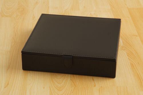 professional photo album box or keepsake box