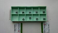 9 Walter carbide inserts P4840P-2R-E57 grade WKP35S (P 4840P-2R-E57 P4840P2RE57)