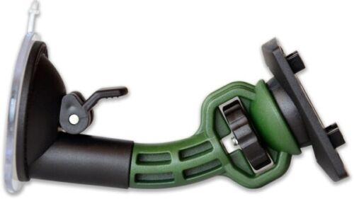 Juez//hr verdes Navi para coche 360 ° soporte soporte para becker Falk medion UA
