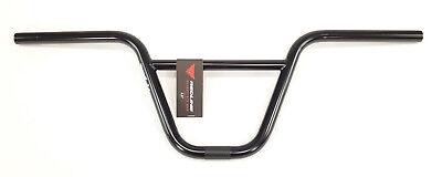 REDLINE Flight 3//7 Bar CrMo BMX Bike Handlebar Nickel