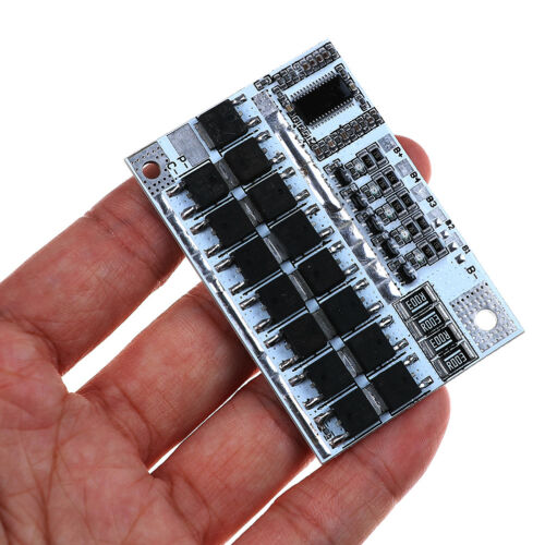 21V 100A 5S BMS Li-ion LMO Ternary Lithium Battery Protection Circuit VE