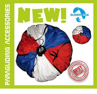 NEW Sac de parapente Paragliding Fast Bag NEW!