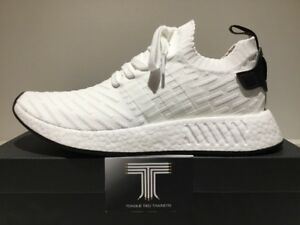 191e7ebe9de75 Image is loading Adidas-NMD-R2-PK-BY3015-Uk-Size-9-