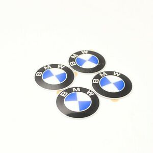 Wheel Cap Genuine For BMW 36131181081
