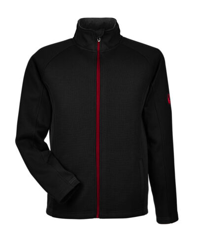 NEW Spyder Men/'s Constant Full-Zip Sweater Fleece Active Jacket S-3XL 5 Colors