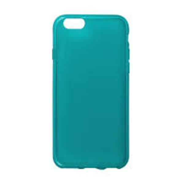 online store fdddc b4040 Apple iPhone 6 6s Turquoise Silicone GEL Back Case Cover MobilePro Avoca  Boxed