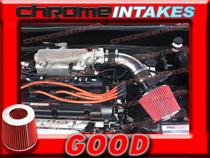 BLACK BLUE AIR INTAKE KIT FOR 03 04 05 06-08 HYUNDAI TIBURON GT//SE//GTP 2.7L V6