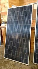 300 Watt Solar Panel 24V Off Grid