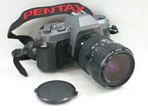 Pentax-P30T-SLR-35mm-Film-Camera-Pentax-A-28-80mm-F3-5-4-5-Zoom-Lens-6014843-A