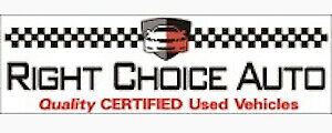 Right Choice Auto Sales