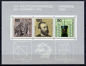 HB Alemania / Germany /  año 1984 yvert nr.18  nueva