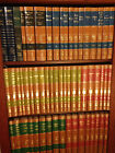 Great Books Of The Western World 1952 First Edition Complete Set 54 Volumes