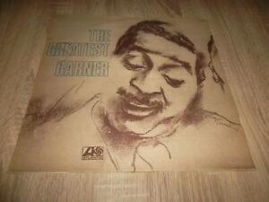 Erroll-Garner-The-Greatest-Garner-Atlantic-30-014-Vinyl-LP-1972-Near-Mint