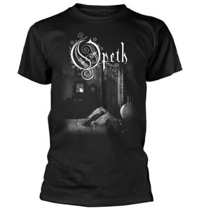 Opeth-Deliverance-Shirt-S-M-L-XL-XXL-Metal-Band-Tshirt-Official-T-Shirt-New