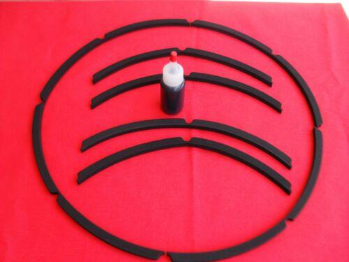 """18/"""" JBL Foam Speaker Gasket  Kit Speaker Parts."""