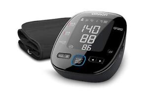 Tensiometro Brazo Omron MIT5s Bluetooth Deteccion Arritmias Digital Pulsometro
