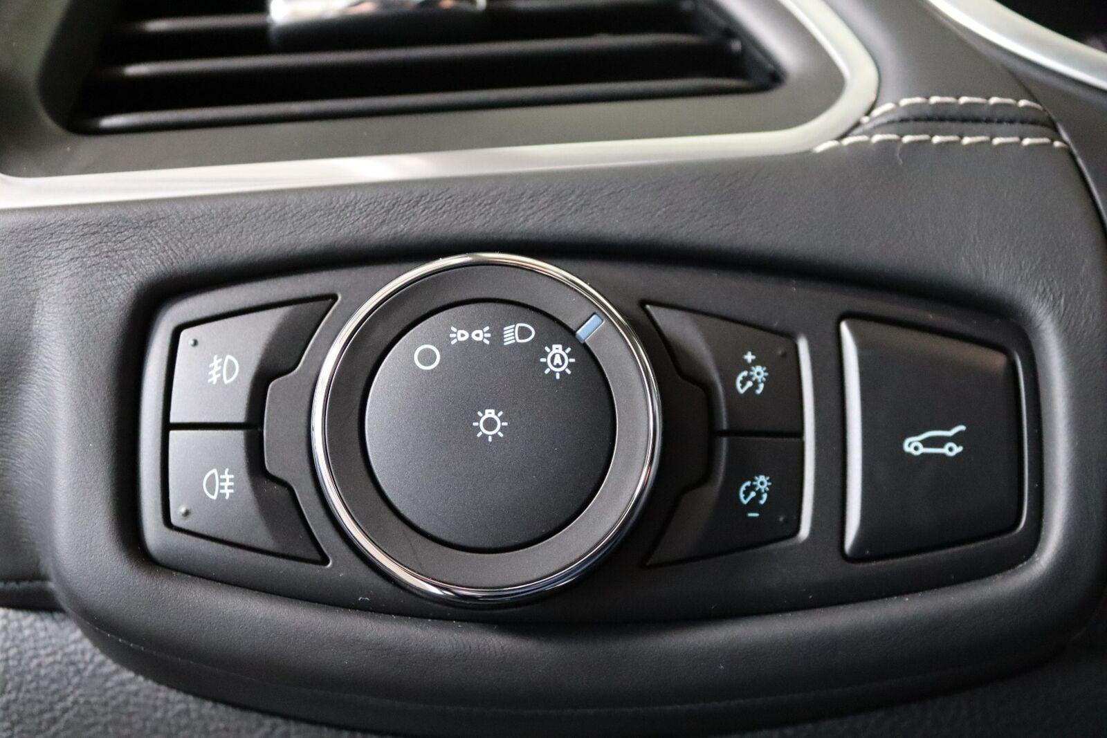 Ford S-MAX 2,0 TDCi 180 Vignale aut. - billede 12