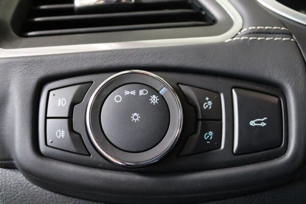 Ford S-MAX 2,0 TDCi 180 Vignale aut. billede 12