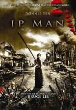 IP MAN Movie POSTER 27x40 Donnie Yen Simon Yam Siu-Wong Fan Ka Tung Lam Yu Xing