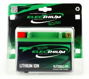 BATTERIE-LITHIUM-ION-MOTO-Electhium-CBTX9-BS-BENELLI-VELVET-125-150-2000-2003