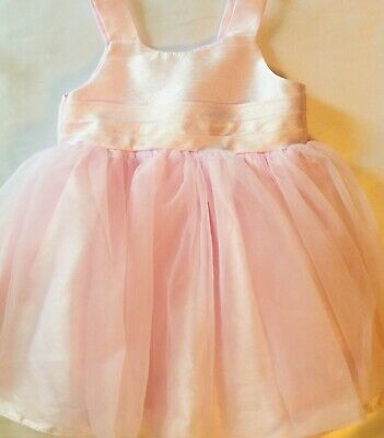 $12.00 each Special Editions Infant and Toddler Girls Tulle Party Dress