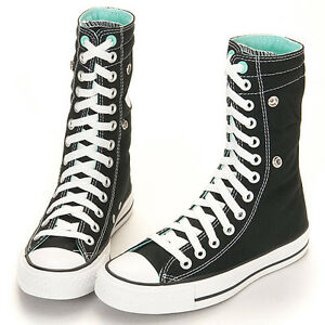 CONVERSE-CT-ALL-STAR-KNEE-HI-XHI-Black-Casual-Shoes-1131U170043-136629C