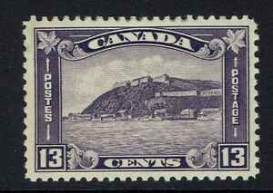 Canada-SG-325-Scotts-201-Mint-Light-Hinged-072416