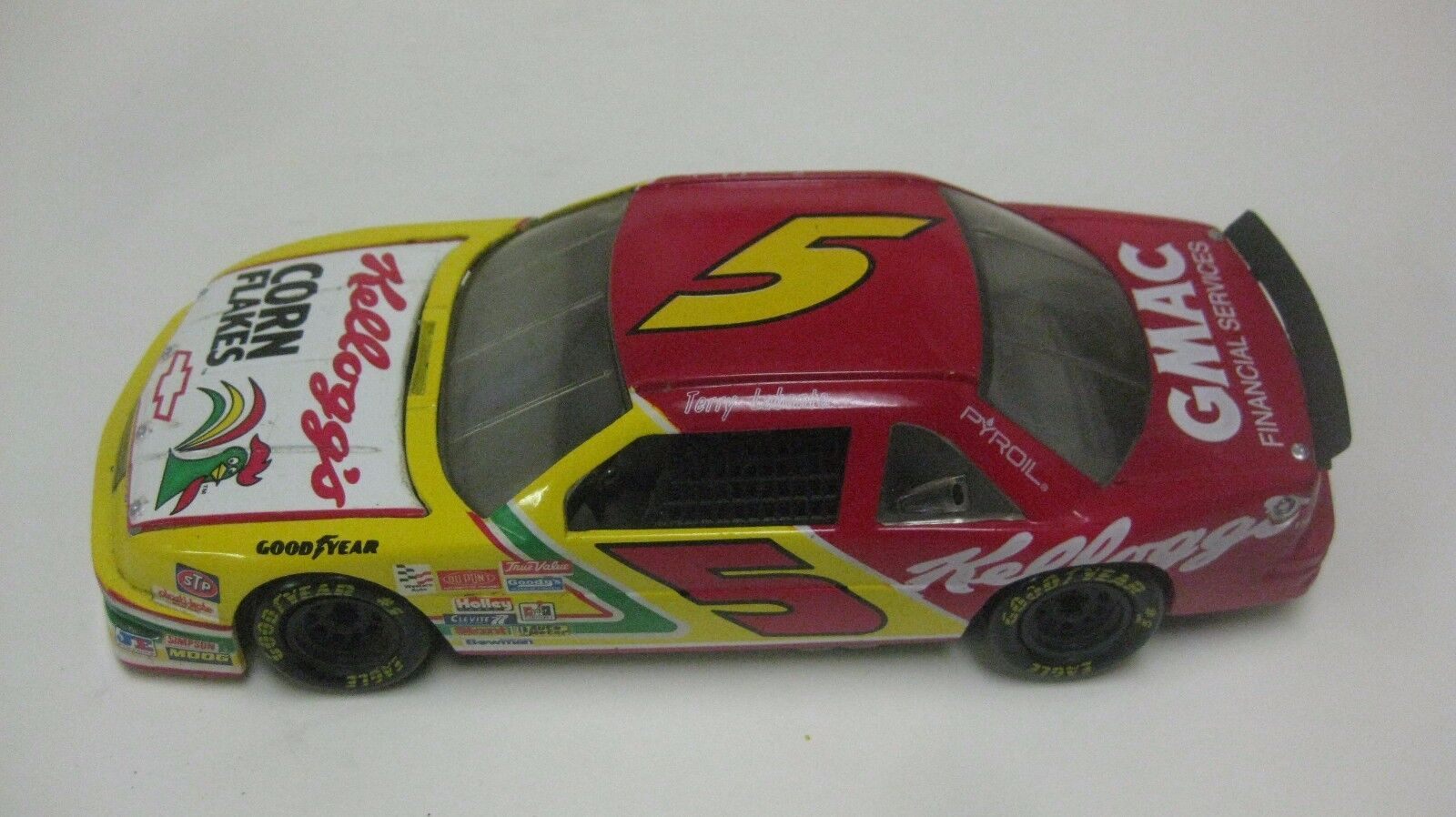 Nascar Terry Labonte In A Monte Carlo 1 24 Scale Diecast From RC 1993 dc1581