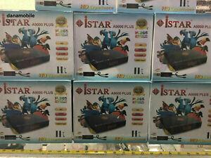 Details about istar korea A9000 Plus 4G 6 Months Free Online Tv