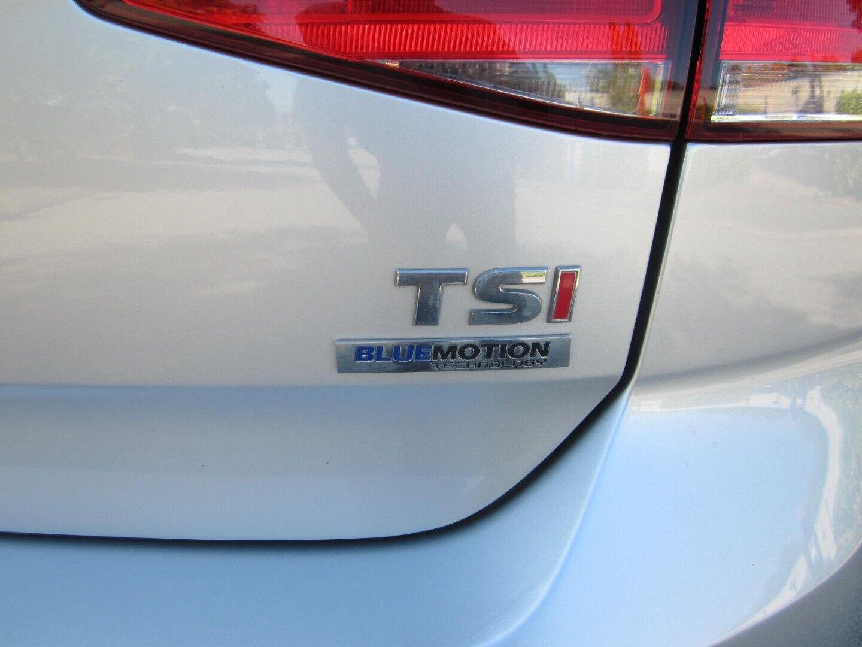 Brugt VW Golf VII TSi 122 Comfortline DSG BMT i Solrød og omegn