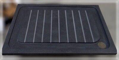 Padang Dunkel Neu! Geschliffen Delikatessen Von Allen Geliebt Duschwanne Granit 120x80x5cm Duschtasse