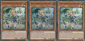 YUGIOH-3-X-WITCHCRAFTER-POTTERIE-INCH-EN014-SUPER-INFINITY-CHASERS