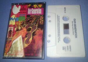 V-A-OUR-GENERATION-cassette-tape-album