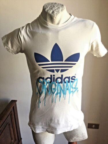 Adidas Coton S Jersey Maglia 100Taille Camiseta Originals shirt Trikot T 5AR3Lq4j