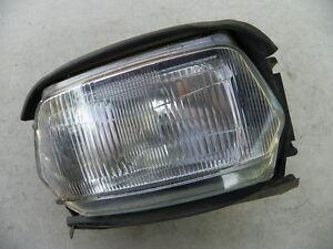 Image Is Loading 92 Suzuki Katana GSX 750 F Complete Headlight